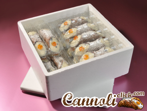 Cannoli Package